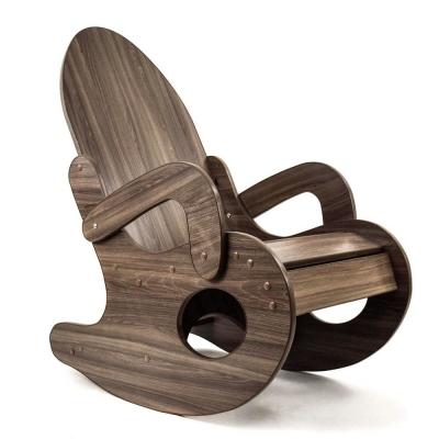 Кресло-качалка Беседа №1