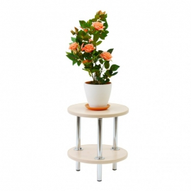 Подставка для цветов № 5г на ножках