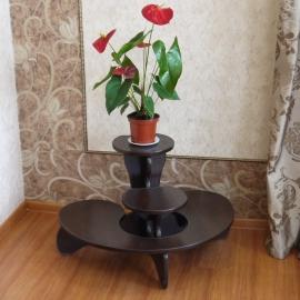 Подставка для цветов Багира-2