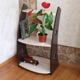 Подставка для цветов Сумайя